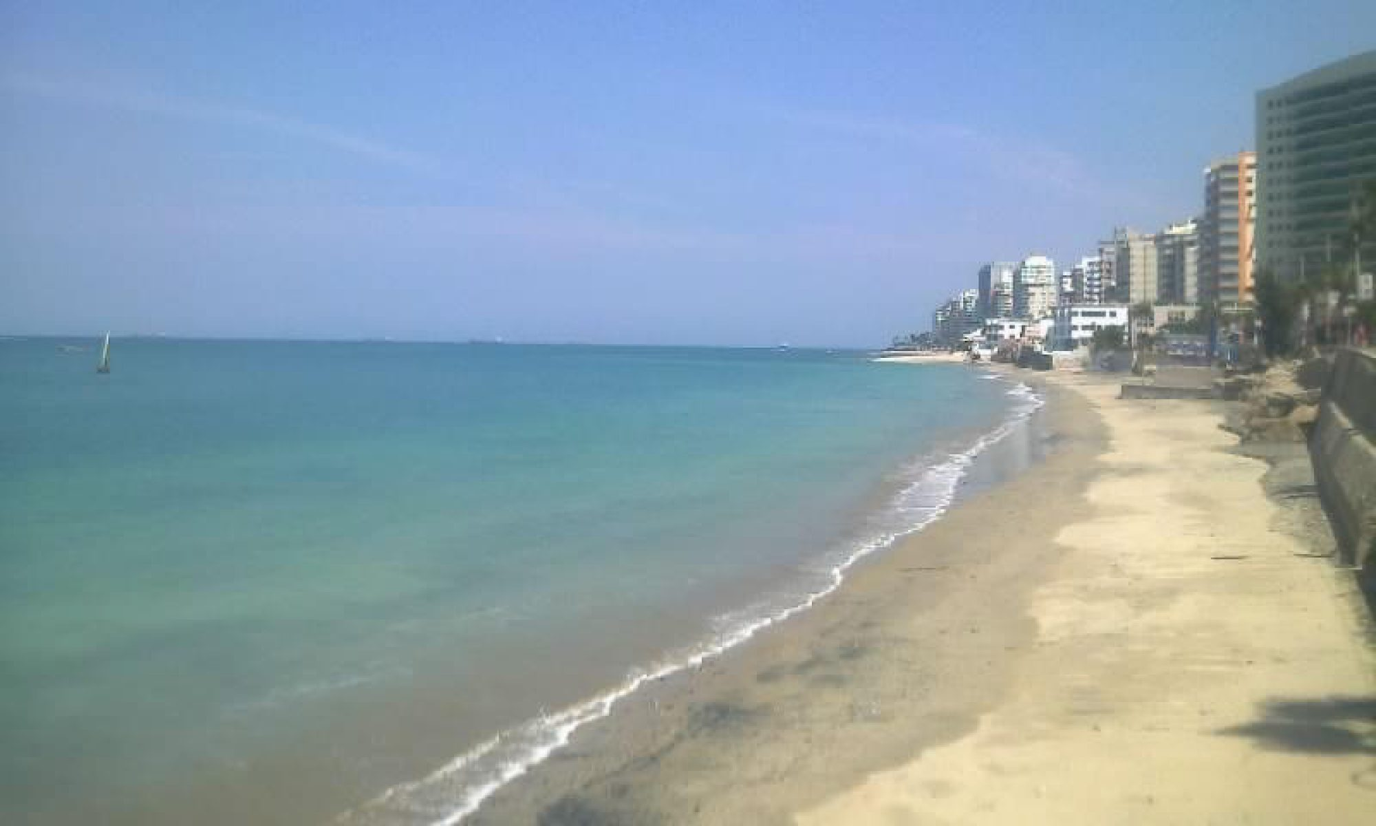 Mar Isa