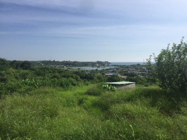 Terreno en Ayangue