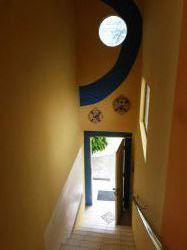 escaleras depto pa