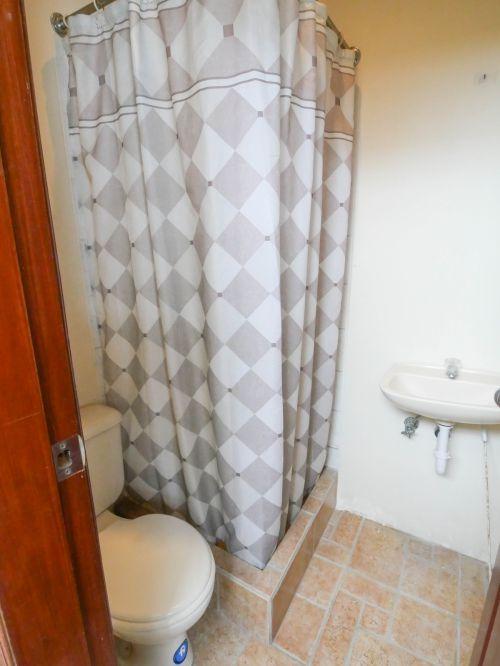 10.Service Bathroom