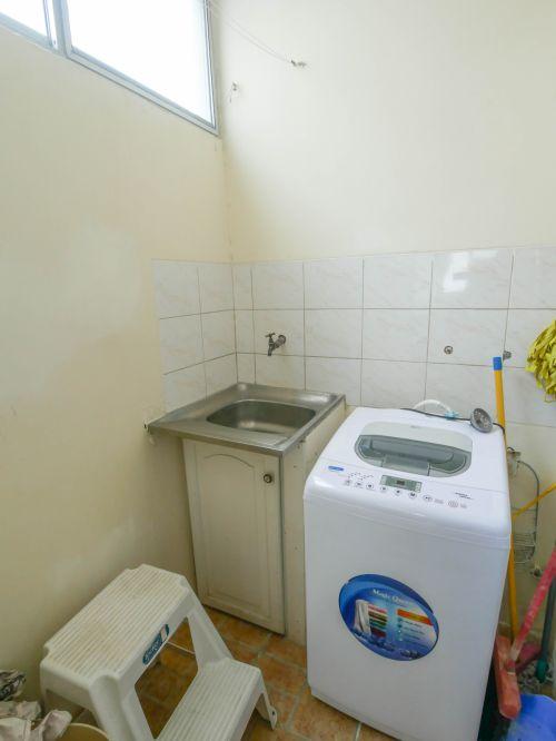 9.Laundry Room